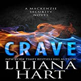 Crave: A MacKenzie Security Novel