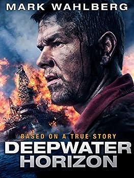 Deepwater Horizon HD Rental Movie