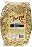 Bob's Red Mill Old ctry Style Muesli - 40 oz