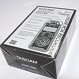 TASCAM リニアPCMレコーダー DR-05日本語対応版 DR-05VER2-J