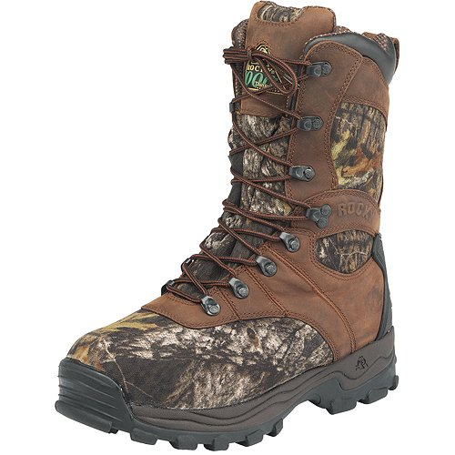 Discover Bargain Rocky Men's Sport Utility Pro Hunting Boot