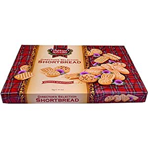 Highland Speciality Shortbread 1kg