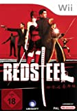 echange, troc Red Steel Wii