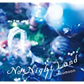 No Night Land(DVD)