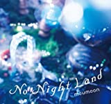 No Night Land(DVD付) [CD+DVD, Limited Edition] / moumoon (CD - 2012)