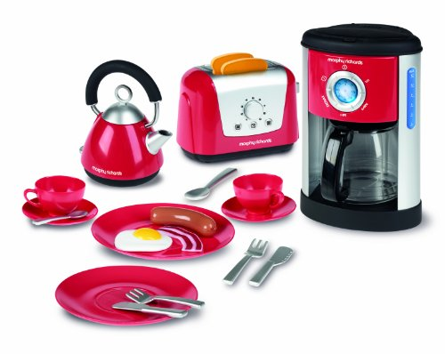 casdon-morphy-richards-kitchen-set