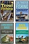 Fishing: 4 In 1 Masterclass: Book 1:...