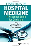 img - for Essentials of Hospital Medicine: A Practical Guide for Clinicians book / textbook / text book