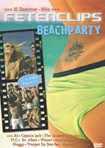 Fetenclips Beach Party