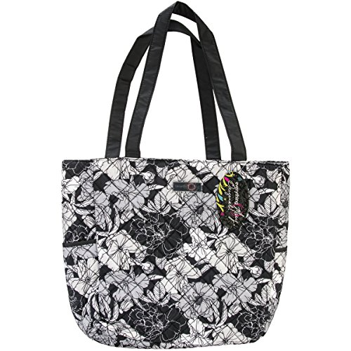 Why Choose Everything Mary Sewing Tote