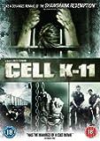Cell K-11 [DVD]