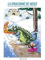 La dragonne de neige
