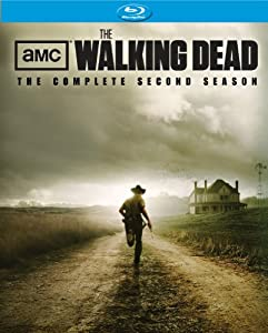 The Walking Dead: Season 2 [Blu-ray]
