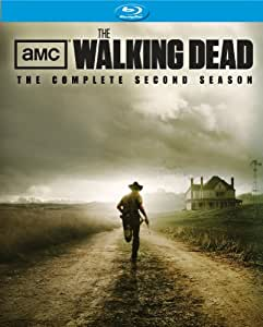 Walking Dead: Season 2 [Blu-ray]