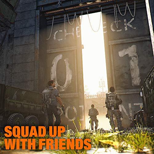 Tom Clancy's The Division 2- XboxOne ゲーム画面スクリーンショット3
