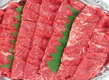 福井県 若狭牛 焼き肉A 350g