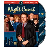 Night Court: The Complete Third Seasonby Harry Anderson