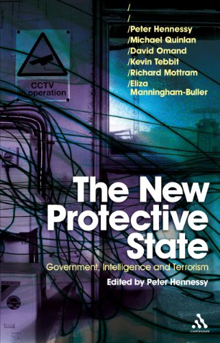 The New Protective State: Government, Intelligence and...