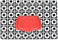 Wet Wipes Pouch, Geometric from Be Bundles