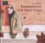 """Afficher """"La Petite enquiquineuse & le géant"""""""