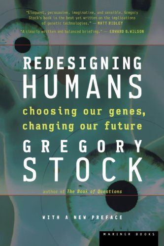 the history and future of altering the face of science through genetic engineering While uses for genetic engineering range from a brief look at the long history of gmo selective breeding through reproductive means and the genetic.