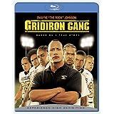 Gridiron Gang Bluray – $7.74!