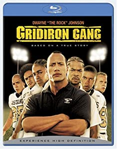 Gridiron Gang [Blu-ray] [2007] [US Import] [2006]