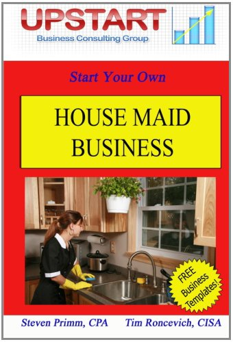 House Maid Business