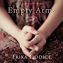 Empty Arms: A Novel (       UNABRIDGED) by Erika Liodice Narrated by Brooke Boertzel