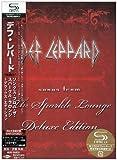 ソングス・フロム・ザ・スパークル・ラウンジ~デラックス・エディション(初回生産限定SHM-CD仕様)(DVD付)