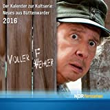 Neues aus Büttenwarder 2016: Kalender 2016 (Artwork)