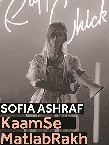 Clip: Sofia Ashraf