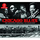 Chicago Blues: The Absolutely Essential 3CD Collection Various Artists