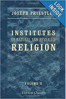 a comparison of natural theology and revealed theology If classical theology is concerned with a study of the scriptures, then natural theology is the attempt to derive theological ideas from nature, without reference to scripture one of the main reasons for the importance of paley's book is its position in the history of science.