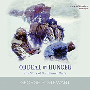 Ordeal by Hunger Audiobook