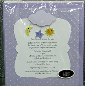 hallmark baby shower invitations for twins baby shower invitations