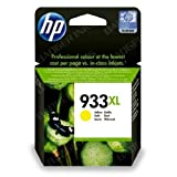 HP Officejet 6100 Yellow Original High Capacity Printer Ink Cartridge