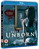 echange, troc The Unborn [Blu-ray] [Import anglais]