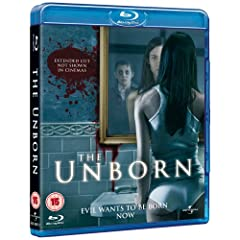 The Unborn [Blu-ray] [UK Import]