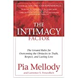 The Intimacy Factor ~ Pia Mellody