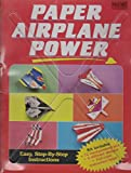 img - for Paper Airplane Power Easy Step By Step Instructions book / textbook / text book