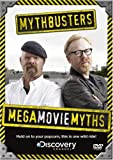 echange, troc Mythbusters Mega Movie Myths [Import anglais]