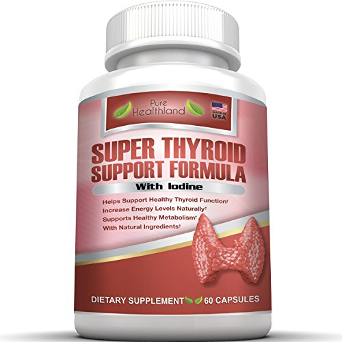 thyroid supplement for weight loss