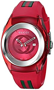Gucci SYNC L YA137303 Stainless Steel Watch
