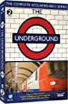 The Underground (BBC Series) [DVD]