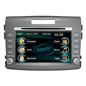 Amazon.com : susay(TM) High Quality for Honda CRV 2012 2013 2014 OEM