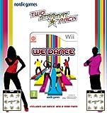echange, troc We dance + 2 Star mat