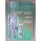 One man and his dog ~ Anthony Richardson