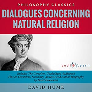Dialogues Concerning Natural Religion Audiobook
