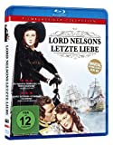 Image de Filmklassiker Collection Vol.10: Lord Nelsons Let [Blu-ray] [Import allemand]